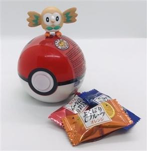 Thực phẩm bổ sung Pokémon (Mokuro)