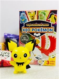 Kẹo Pokemon Series 2 (Pichu)
