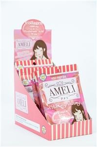 Thực phẩm bổ sung kẹo Collagen không đường Ameli
