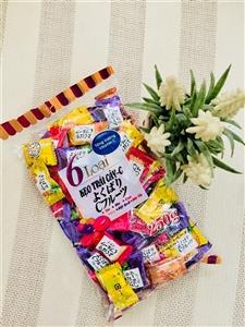 Kẹo Trái cây - C 250g