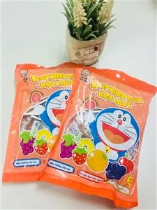 Kẹo mút Doraemon