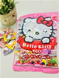 Kẹo Hello kitty