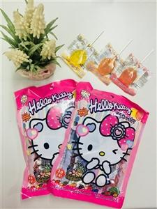 Kẹo mút Hello Kitty