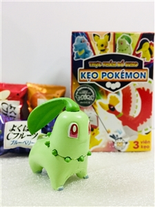 Kẹo Pokemon Series 2 ( Chicorita)