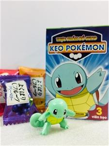 Kẹo Pokemon (Zenigame)