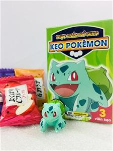 Kẹo Pokemon (Fushigidane)