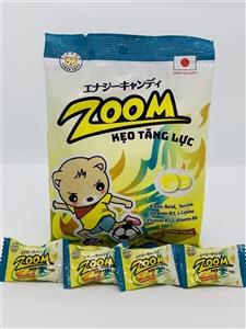 Thực phẩm bổ sung kẹo tăng lực Zoom